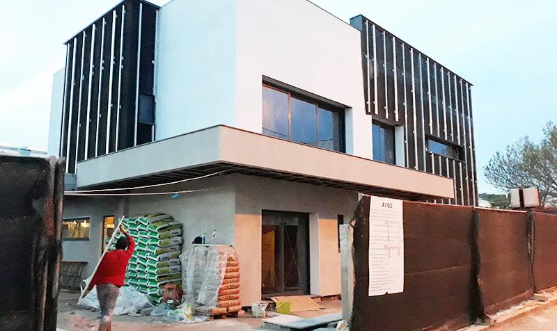 Pintura de casas aos melhores preços em Alcabideche
