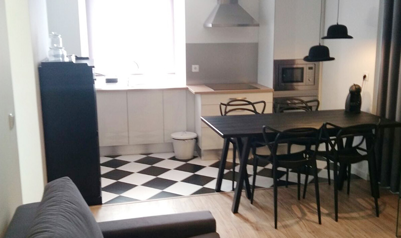 Remodelação de apartamentos aos melhores preços em Moinhos da Funcheira