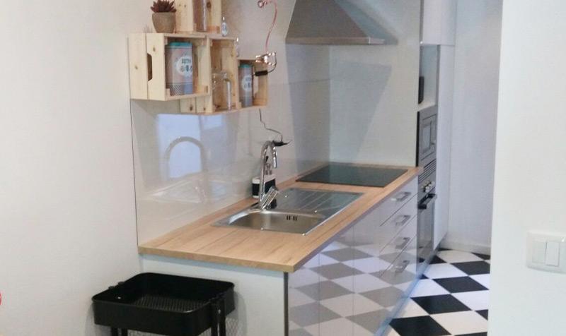 Obras em casa Alcabideche