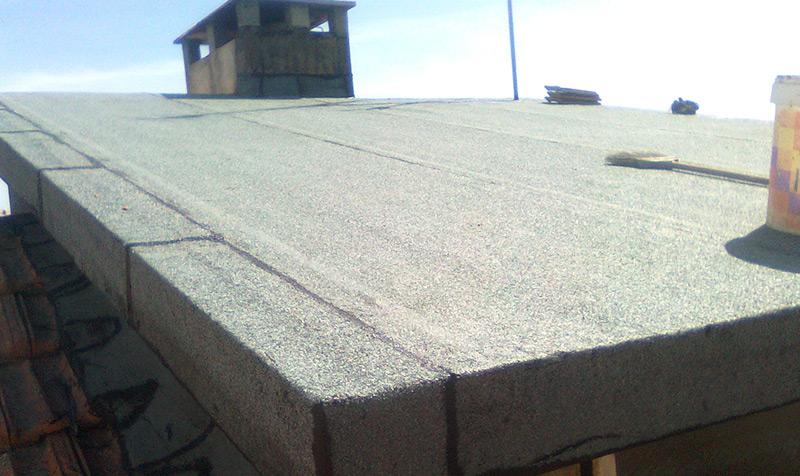 Reparação, isolamento e impermeabilização de telhados em Famões